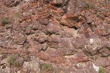 3 Tephrit Lava Winklerberg