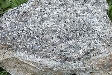 12 Xenolith  in Gauteit