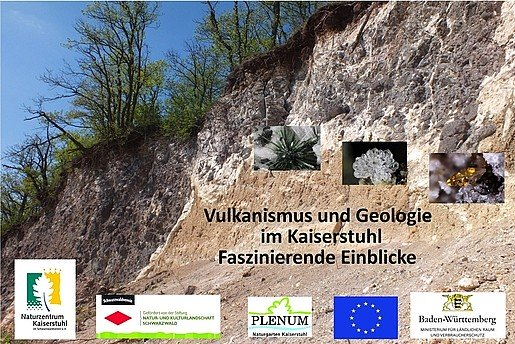 Geologie Poster