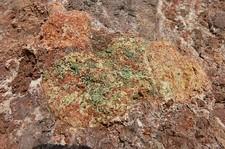 1 Chromdiopsid Limberg